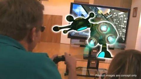 Drogie 3D to nie problem dla Sony