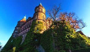 Najpiękniejsze zamki Dolnego Śląska