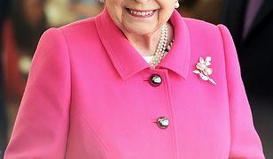Nietypowe przywileje królowej Elżbiety II