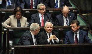 """Jarosław Kaczyński """"architektem reaktywacji"""" PO?"""