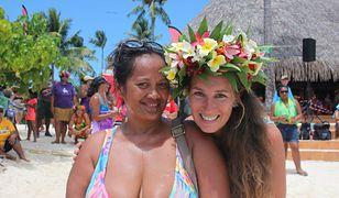Ana Bakran – stopem z Chorwacji na Bora-Bora
