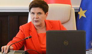 Minister Szefernaker tłumaczy wpadkę premier Szydło. Przekonał cię?