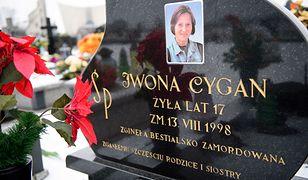 Zabójstwo Iwony Cygan. Dwóch policjantów usłyszało zarzuty
