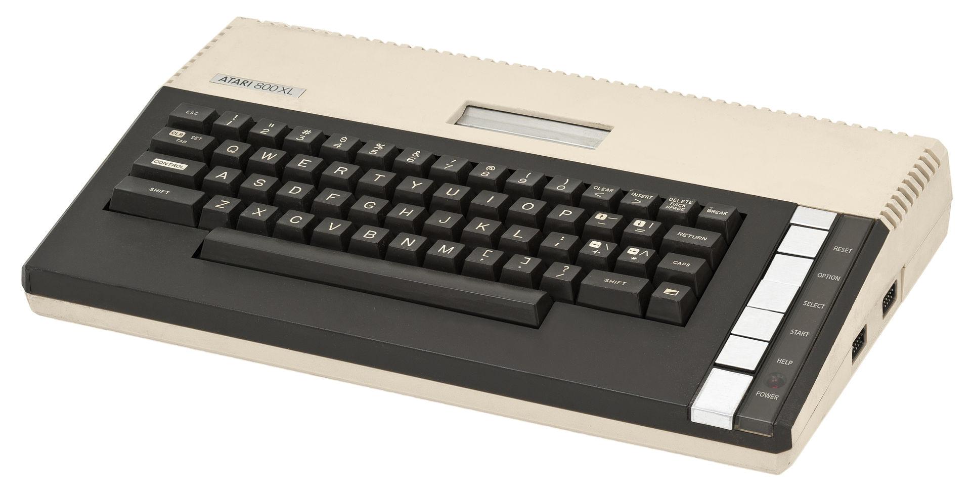 LTQ1MDcxJTB-AH11W0F1Y2UBfWlSTXhkYQl0dVVPYzUlUD8tThk4NSNYYHxTSDQ4f1s9Iw== Como vez has jugado. Atari, Amiga, ZX Spectrum y otros objetos retro.