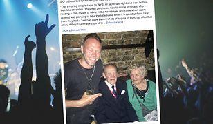 80-latkowie z Polski wybrali się na imprezę w Londynie. Zachwycili wszystkich w klubie, bawiąc się całą noc