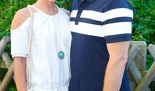 Żona Roberta Moskwy chce jak najszybciej wrócić do treningów pole dance