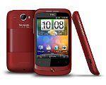 Nowy smartfon HTC Wildfire