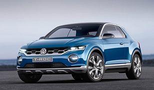 Powstanie SUV na bazie Volkswagena Golfa