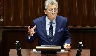 Sejm odesłał do komisji sprawiedliwości projekt posłów PiS ws. statusu sędziów Trybunału Konstytucyjnego