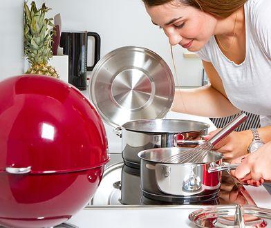 Są szybsze sposoby na ugotowanie pysznej zupy