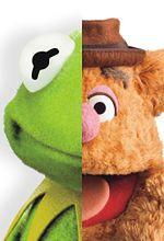 ''Muppety'': Kto jest kim w świecie kukiełek? [foto]