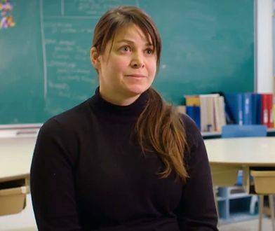 Nauczycielka zgarnęła milion za swoją pracę. Niewielu jest w stanie żyć w takim miejscu