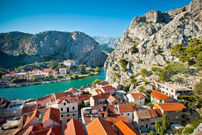 Wczasy w Chorwacji - plan zwiedzania w 4 dni