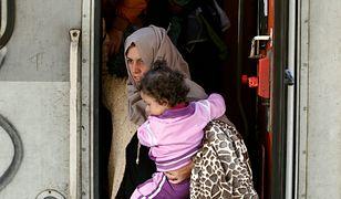 Syryjczycy uciekli z Polski, nie chcą być uchodźcami. Jest komentarz Miriam Shaded