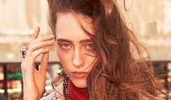 Modelka Lia Pavlova pobiła rekord pokazów na Tygodniach Mody
