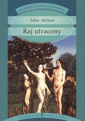 John Milton, Raj utracony