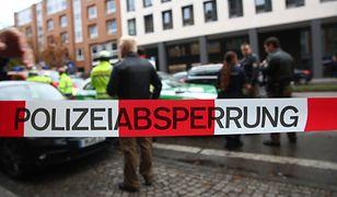 Niemieccy śledczy mają ręce pełne roboty