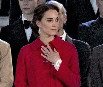 Księżna Kate spodziewa się bliźniąt?
