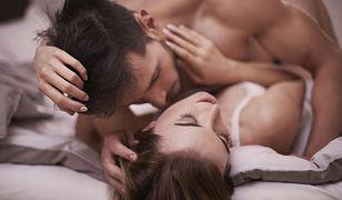 Kobiety udające orgazmy bardziej skłonne do zdrady