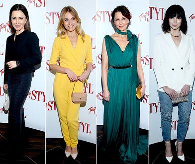 Gwiazdy na gali Kobieta Roku 2017