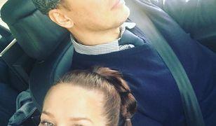 Paulina Sykut-Jeżyna pochwaliła się pierwszym zdjęciem córeczki