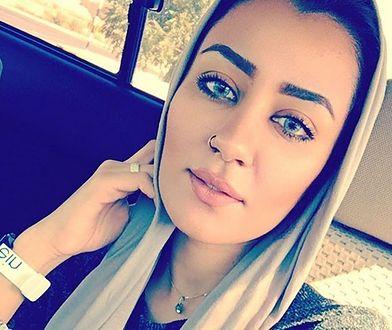 Maha AlBulushi - to ona otworzyła arabskim kobietom drogę do nieba