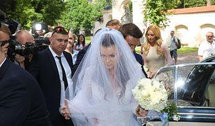 """Radwańska wspomina swój ślub i przyznaje się do poważnej choroby: """"Traciłam dużo kilogramów"""""""