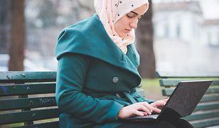"""Muzułmanie na Facebooku? """"Zawsze mile widziani"""""""