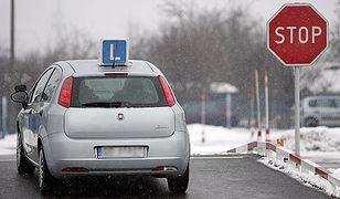 Po prawo jazdy do... Czech
