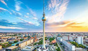 Europejskie miasta na walentynkowy weekend