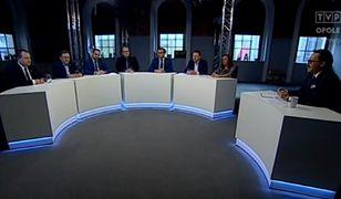 Poseł modlił się w programie na antenie TVP Opole