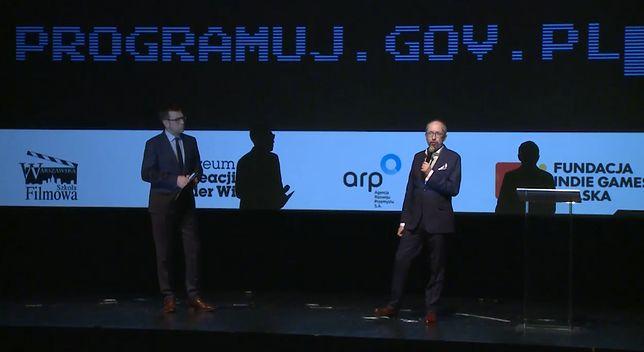 Społeczna kampania programuj.gov.pl pomoże twórcom gier znaleźć nowych pracowników i rozwiajć branżę