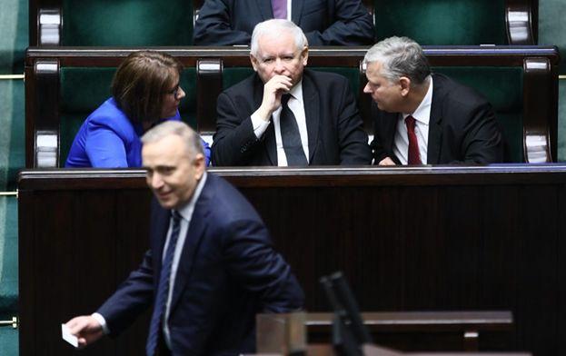 """Kaczyński wybrał najlepszy dla PiS termin wyborów samorządowych. Słowo klucz: """"mobilizacja"""""""