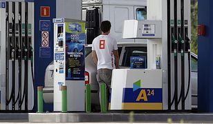 Ceny paliw już nie rosną