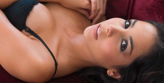 Spójrz jej w oczy, a dowiesz się jaka jest w łóżku