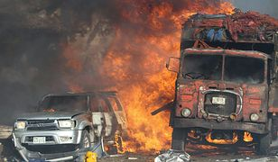 Prezydent Somalii ogłosił trzydniową żałobę narodową