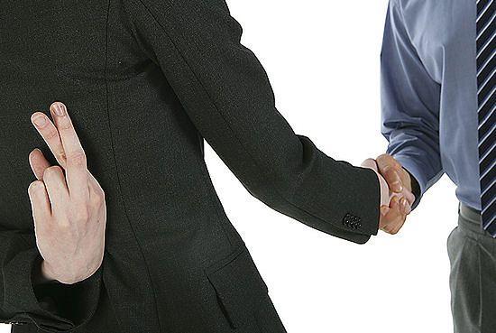 Oszuści w agencjach nieruchomości