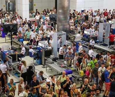Dodatkowe kontrole na lotniskach - zmień przyzwyczajenia