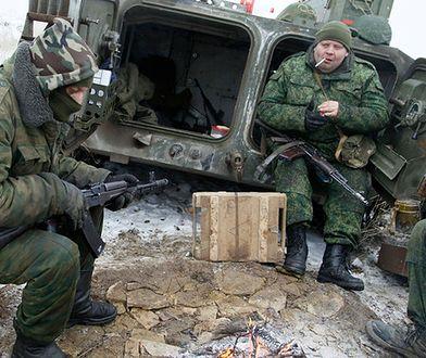 USA gwarantuje poparcie dla Ukrainy