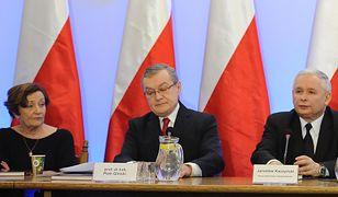 Ewa Dałkowska popierała PiS. Teraz solidaryzuje się z głodującymi lekarzami