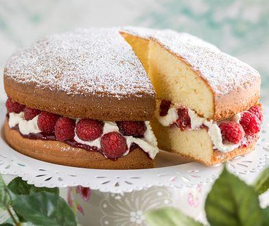 Sekretem idealnego ciasta jest odpowiedni sposób pieczenia
