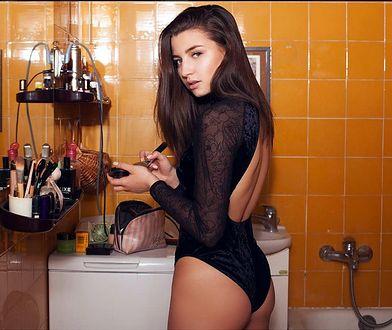 Wieniawa pokazuje seksowne zdjęcie w bikini. Po zimie nie ma śladu