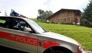 W Szwajcarii można wynająć... radiowóz