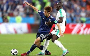 Szalony mecz Japończyków z Senegalczykami. Zobacz skrót