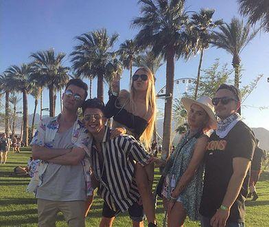 Polskie gwiazdy na Coachella 2017