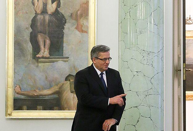Mariusz Staniszewski: oni z nas drwią. I to bezczelnie