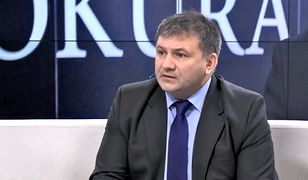CBA kontroluje oświadczenia majątkowe sędziego Waldemara Żurka
