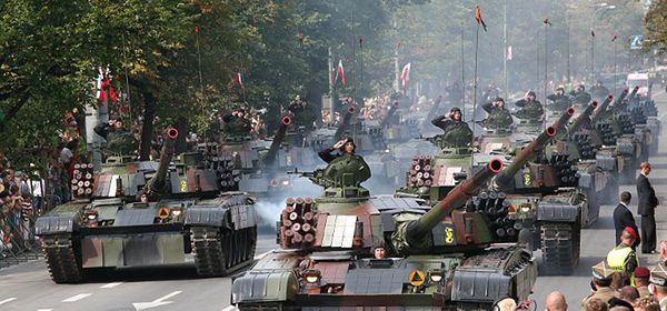 Tym polska armia chce odstraszyć wrogów - zdjęcia