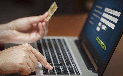Polacy nie chcą kupować przez internet za granicą