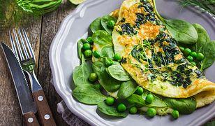 Sposób na omlet doskonały
